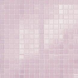 Стеновые панели - Мозаика Fap Ceramiche Pura Rosa Mosaico 30.5x30.5 fGDE, 0