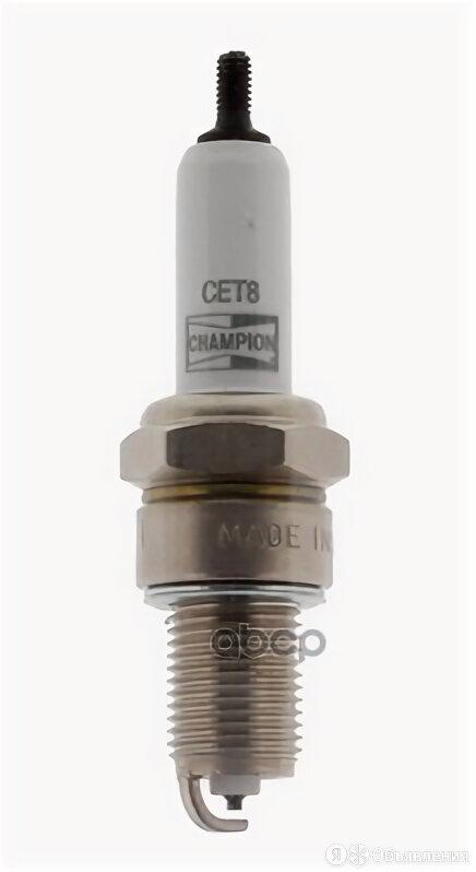 Свеча Зажигания Eon Titan Champion арт. CET8 по цене 350₽ - Двигатель и топливная система , фото 0
