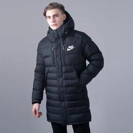 Куртки - Куртка зимняя Nike, 0
