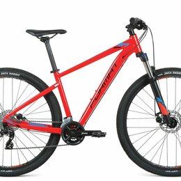 Велосипеды - Горный велосипед Format 1414 27,5, 0