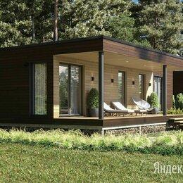 Готовые строения - современный дом, 0