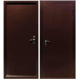 Входные двери - Утепленная уличная дверь  Артик Термо М - 100 мм полотно, 0