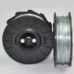 Металлопрокат - Катушки проволоки 0.8мм, 0