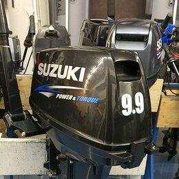 Двигатель и комплектующие  - Suzuki DT 9.9 AS Б\У, 0