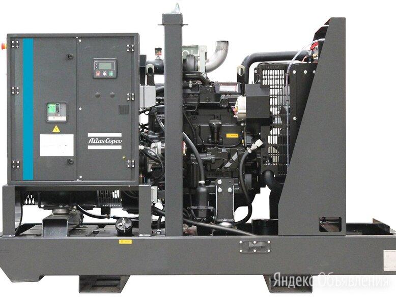 Дизельный генератор Atlas Copco QI 110 с АВР по цене 1790749₽ - Электрогенераторы и станции, фото 0