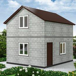 Готовые строения - Дачный домик под ключ 5 х 6, 0