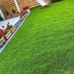 Бытовые услуги - Услуги газонокосильщика / покос травы , 0