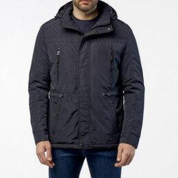 Куртки - Куртка мужская демесезонняя, 0