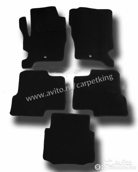 Коврики в салон на Land Rover Discovery 4 по цене 2100₽ - Аксессуары для салона, фото 0