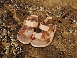 Босоножки, сандалии - Сандалии Melissa (Mini Melissa) для девочек, 0