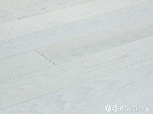 Инженерная доска Marco Ferutti Louvre Ясень Rosa Perle по цене 7760₽ - Пиломатериалы, фото 0