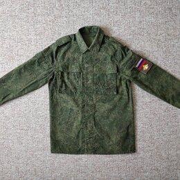 Одежда - Военная форма цифра + берцы, 0