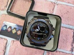 Наручные часы - Casio g-shock металл , 0