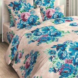 Постельное белье - Комплект постельного белья Прикосновение Любви , 0