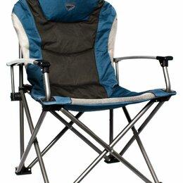 Походная мебель - Кресло складное c подлокотником Condor FC750-21310, р-р 62х50х47 см, 0