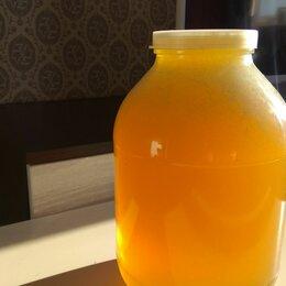 Продукты - Мёд липовый, 0