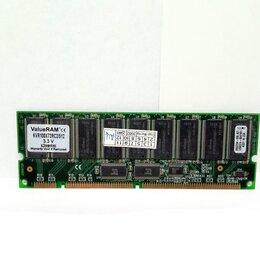 Модули памяти - RAM SDRAM/512/800(100) R-DIMM, 0