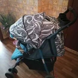 Коляски - Прогулочная коляска, 0
