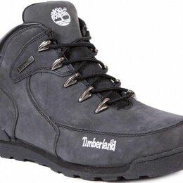 Ботинки - Ботинки Timberland grey, 0