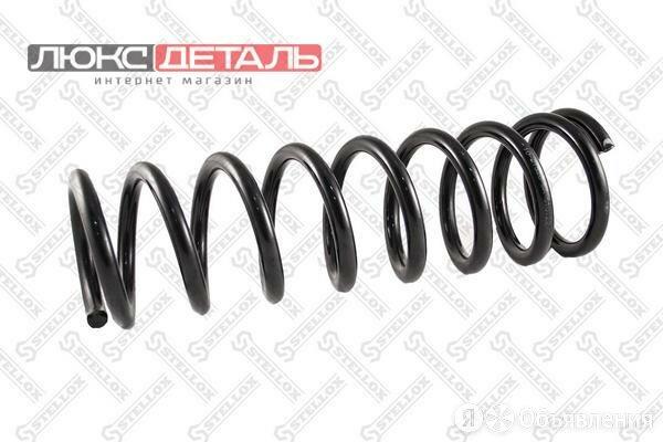 STELLOX 1021526SX 10-21526-SX_пружина передняя 40 470 00\ Lada 1200-1600 1.2-... по цене 1008₽ - Подвеска и рулевое управление , фото 0