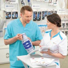 Консультанты - Консультант в ортопедический салон, 0