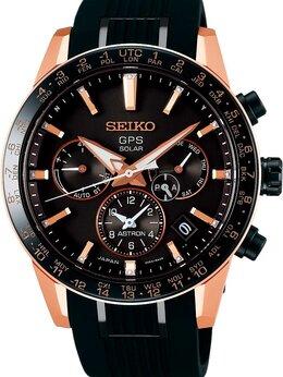 Наручные часы - Наручные часы Seiko SSH006J1, 0