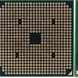 Процессоры (CPU) - Процессор  AMD для ноутбука  , 0