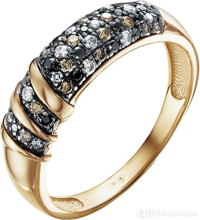Кольцо Vesna jewelry 11146-156-178-00_17 по цене 43510₽ - Комплекты, фото 0