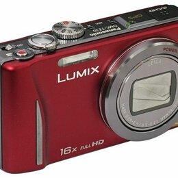 Фотоаппараты - Фотоаппарат panasonic , 0