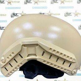 Шлемы - Шлем pasgt оригинал c рельсами, 0