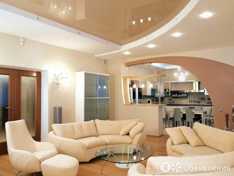 Тканевые натяжные потолки по цене 145₽ - Потолки и комплектующие, фото 0