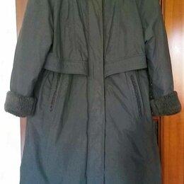 Пальто - Пальто утепленные, 0