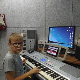 Сертификаты, курсы, мастер-классы - Уроки фортепиано, синтезатор, 0