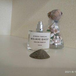 Парфюмерия -  byredo mojave ghost, edp., 100 ml, 0