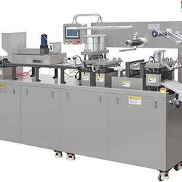 Упаковочное оборудование - Блистерная машина DPP-260, 0