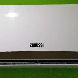 Кондиционеры - Кондиционер Zanussi ZACS-07HPF/A17/N1, 0