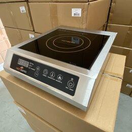 Плиты и варочные панели - Индукционная плита hotberg 3500s, 0