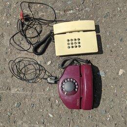 Проводные телефоны - стационарный телефон, 0