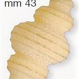 Костюмы - ФОРМА LA MONFERRINA ДЛЯ Р6/P12 GNOCCHI 43 MM 412D БРОНЗА, 0