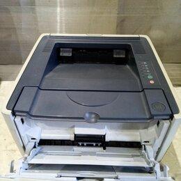 Принтеры, сканеры и МФУ - Принтер лазерный HP laserjet P2015, 0