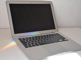 Ноутбуки - MacBook Air 13 2013 i5/8Gb/128Gb A1466, 0