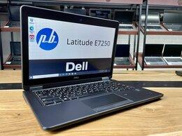 Ноутбуки - НОУТБУК DELL LATITUDE E7250, 0