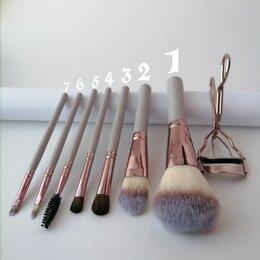 Аксессуары - Набор кистей для макияжа , 0