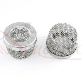Малярные установки и аксессуары - Фильтры грубой очистки для аппаратов безвоздушного распыления ЛКМ, 0