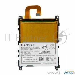 Аккумуляторы - Аккумулятор Sony Xperia Z1  С6903, 0