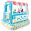 Игровой центр 'Киоск с мороженым', 127 х 102 х 99 см, 48672NP INTEX по цене 2166₽ - Игровые домики и палатки, фото 4