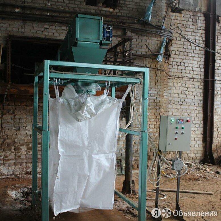 Затариватель биг-бэгов, мкр (фасовка зерна) по цене не указана - Упаковочное оборудование, фото 0