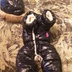 Зимний комбинезон для собак по цене 900₽ - Одежда и обувь, фото 1