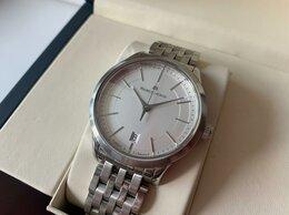 Наручные часы - Часы мужские Maurice Lacroix оригинал, 0