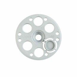 Уголки, кронштейны, держатели - Рондоль 60мм (пластик) 500шт, 0